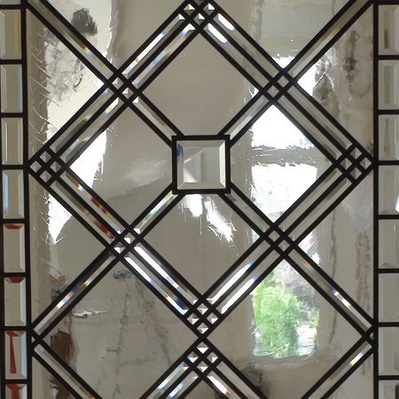 Victoria Balva Glass Studio Contemporary Stained And Leaded Glass